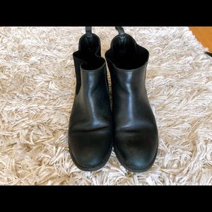 Clarks Chelsea ankle boots